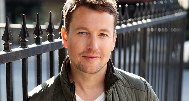 Leigh Whannell لاي وانل كاتب فيلم ساو Saw