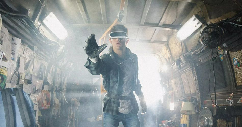 من فيلم Ready Player One