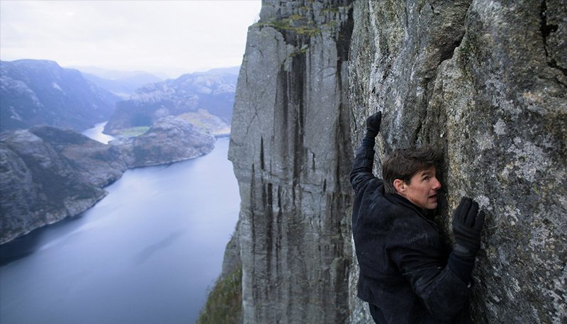 فيلم Mission impossible: Fallout