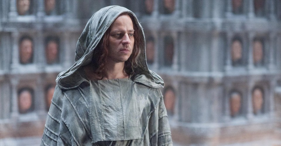 Tom Wlaschiha توم ولاتشيها Jaqen H'ghar