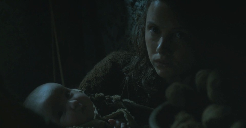baby samwell infant gelly game of tthrones