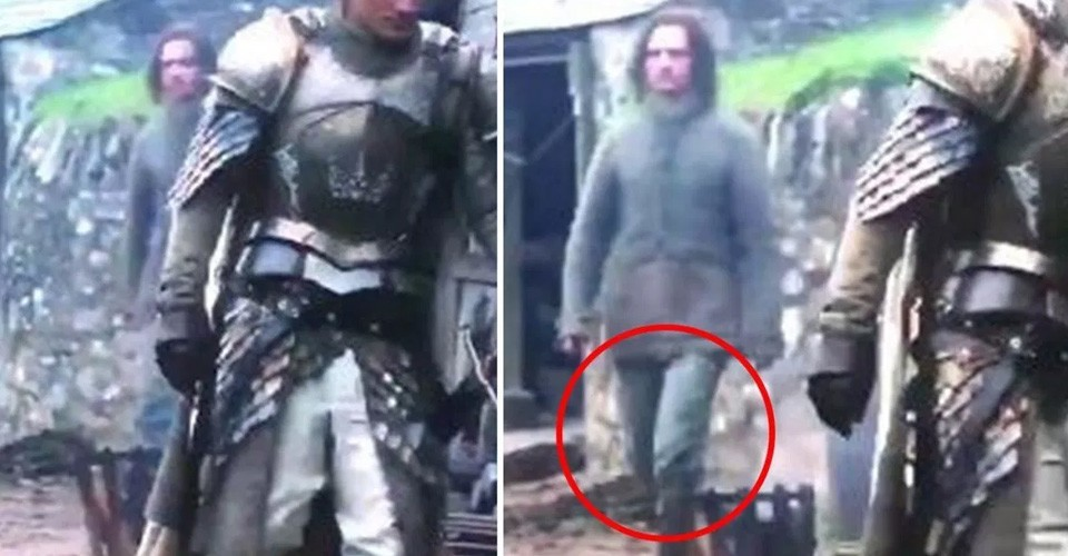 game of thrones fail mistake jeans